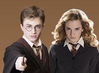 Гарри Поттер - избранные цитаты на баше