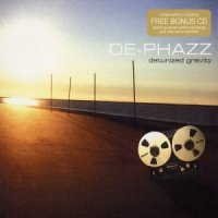 De Phazz - Detunized gravity (2002)