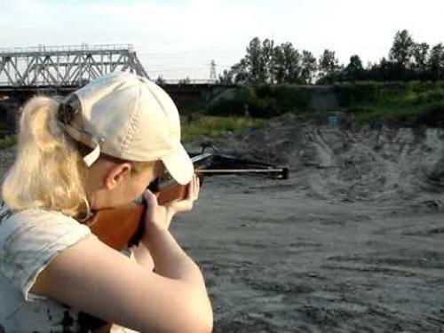 келколовский карьер - лето 2010